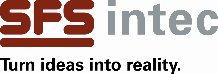 SFS Intec logo